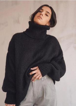 Тренд хит сезона 2020 свитер оверсайз светр светер dilvin