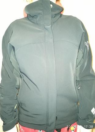 Термо куртка salomon р.м