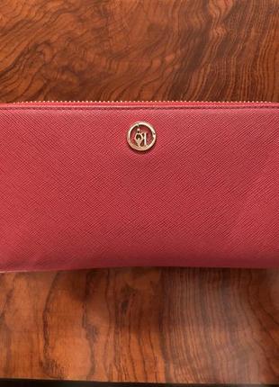 Жіночий гаманець armani jeans