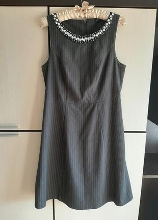 Сарафан платье с подвеской bodyflirt