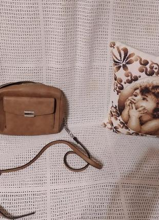 Сумка сумочка parfois. новая