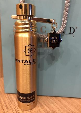 Intense cafe montale монталь интенс кафе парфюмированная вода