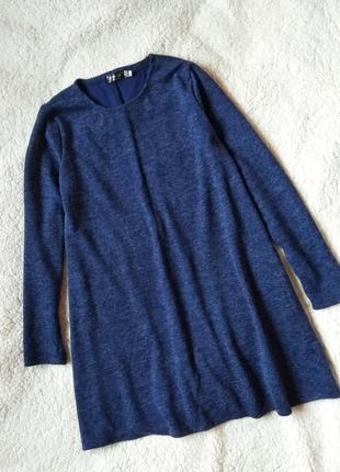 Платье трапеция, для беременных