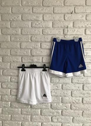 Шорти спортивні футбольні adidas, шорты для футбола