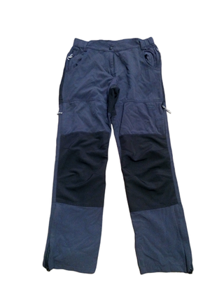 Trespass гибридные трекинговые штаны с эластичными вставками