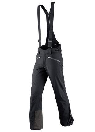 Распродажа ультрамодные и технологичные, лыжные брюки - tchibo, германия - l-xl- 52-54
