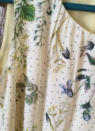 Красивая блузка asos