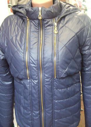 Весна 2020. куртка трансформер, жилетка