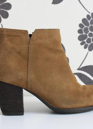 Весенние ботинки vagabond
