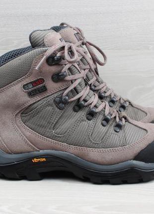 Треккинговые / зимние ботинки karrimor оригинал, размер 39