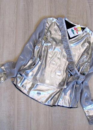 Детская блузка р.134-146