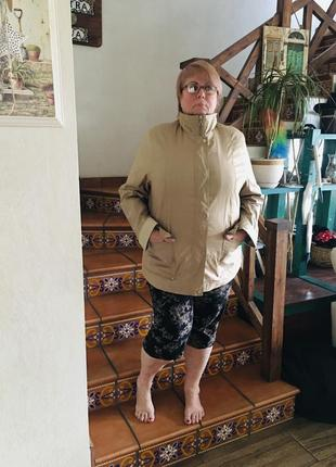 !коттоновая рубашка в клетку с поясом для бушующих мам и крупных леди!7 фото