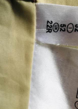 !коттоновая рубашка в клетку с поясом для бушующих мам и крупных леди!9 фото