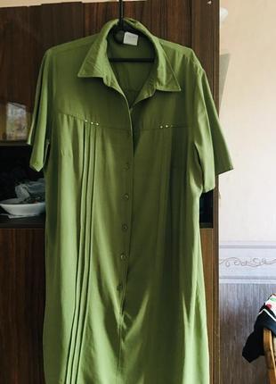 !коттоновая рубашка в клетку с поясом для бушующих мам и крупных леди!10 фото