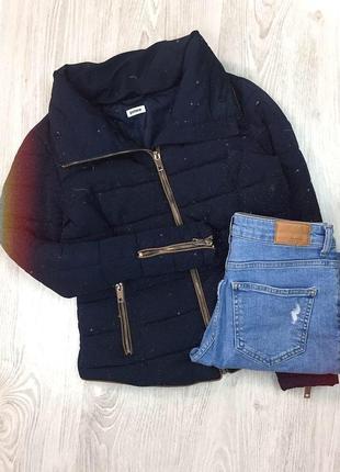 🌿 куртка пуховик pimkie • пуффер • курточка