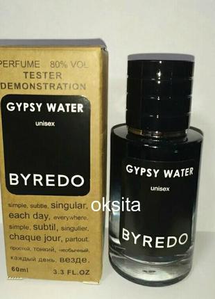 Gypsy water арабский тестер люкс 60 мл