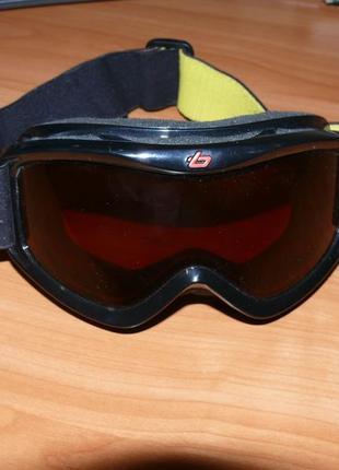 Маска лыжная, очки для лыж,сноуборда