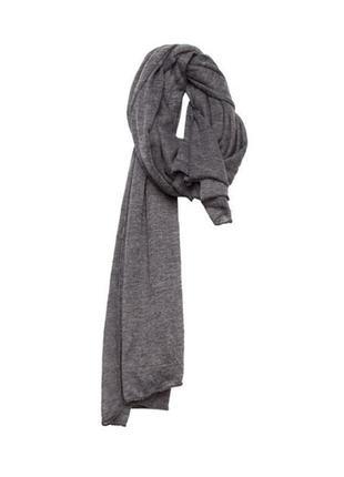 Новый шарф от pull&bear