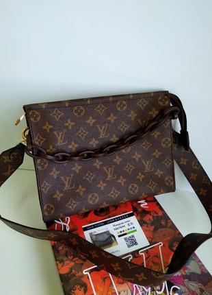 Женская сумочка планшет