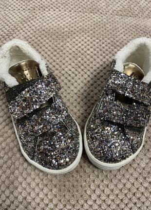 Next туфельки кроссовки
