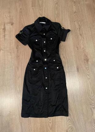 Платье рубашка karen millen