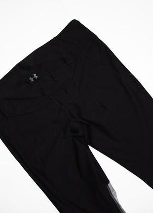 Компрессионные штаны леггинсы under armour