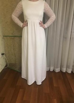 Платье для беременных или кормящих женщин