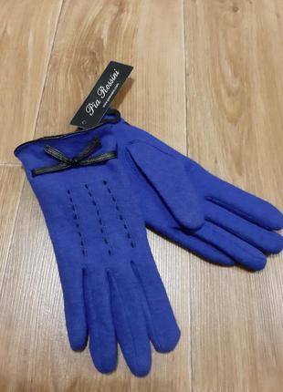 Перчатки очень теплые, шерстяные pia rossini.бангор (северная ирландия).