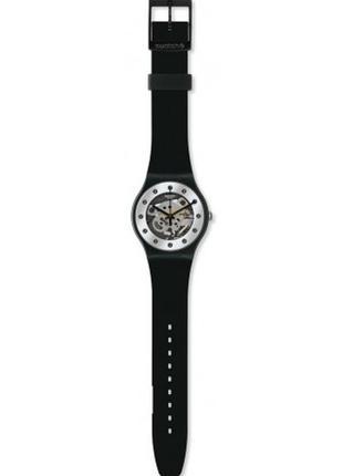 Стильные наручные швейцарские часы swatch suoz147, оригинал