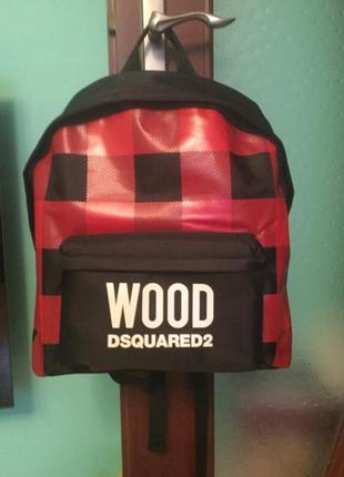 Рюкзак, сумка dsquared