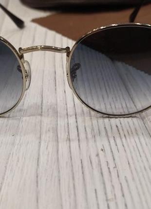 Ray ban солнцезащитные брендовые очки