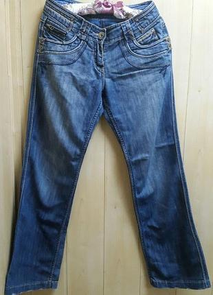 Шикарные джинсы authentic denim 💣