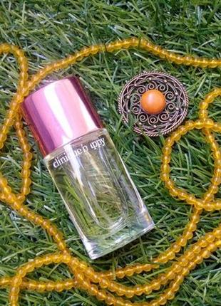 Clinique happy: винтаж парфюм, оригинал, клиникал хеппи, 30 мл, духи