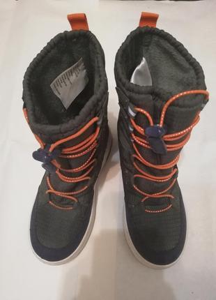 Сапоги ботинки h&m