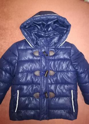 Куртка для хлопчика mayoral