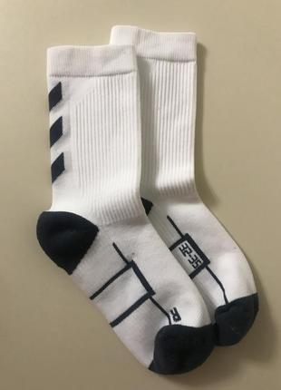 Спортивные носки hummel junior (размер 32-35)