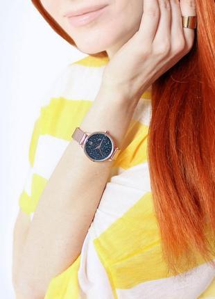 Часы со звёздным циферблатом