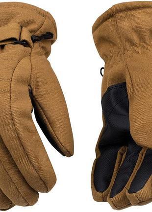 Горнолыжные перчатки kinco 1170