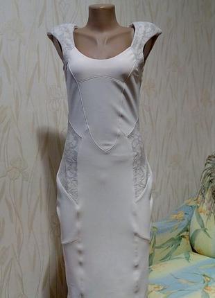 Стильное платье river island.