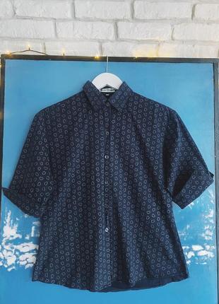 Рубашка emporio armani  s