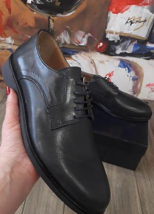 Туфли мужкие італія 42р 1350 грн