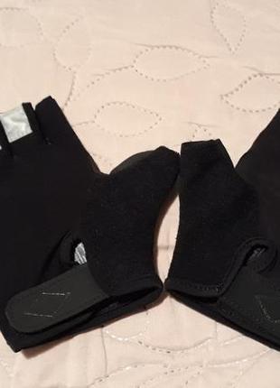 Перчатки для велоспорта размер 8,5
