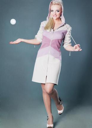 Бомбезное платье от модельера петра сороки