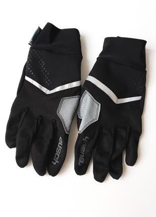 Спортивные перчатки спортивні рукавиці reusch