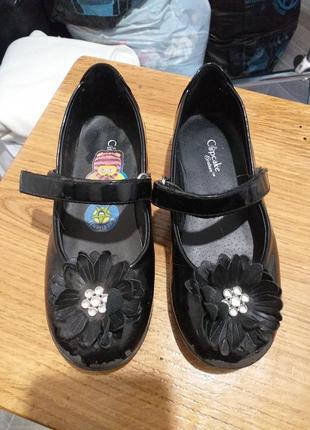 Туфли. (1285)
