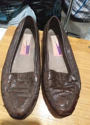 Туфли для степа.(1293)