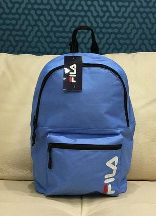 Оригинальный рюкзак fila, unisex скидка!