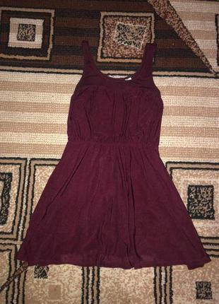 Милое платье на невысокую девушку