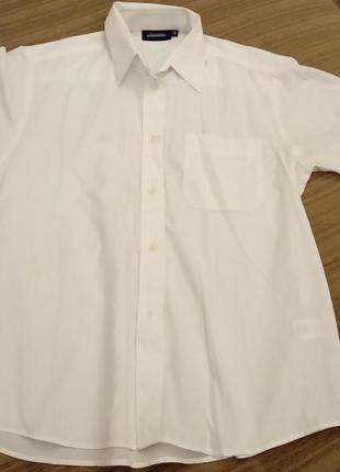 Фирменная детская рубаша 11 -12 лет