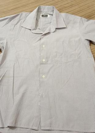 Фирменная детская рубашка11 -12 лет dmg